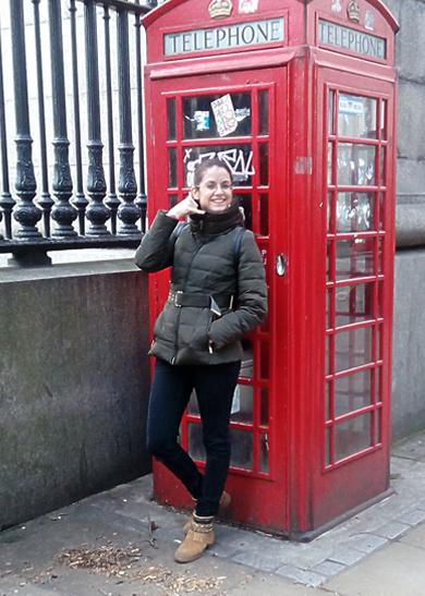 Turismo de Bienestar Lorena Molinero