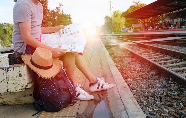 ventajas de viajar solo