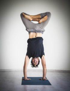 Pablo Ontiveros retiro de yoga