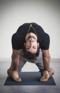 Pablo Ontiveros yoga
