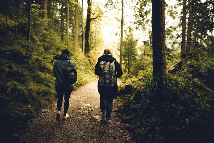 ideas de viajes para desconectar