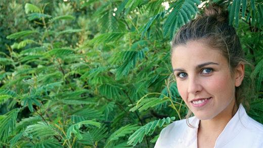 Laura Jardí cocina saludable