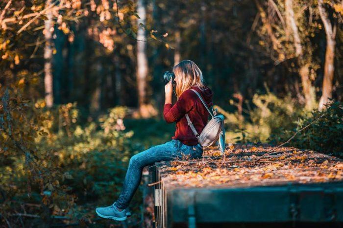 Viajes para estar en contacto con la naturaleza