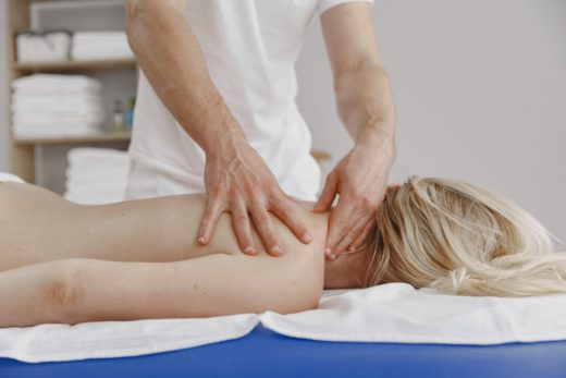 masajes y osteopatia