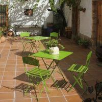 patio del cantalar en cazorla