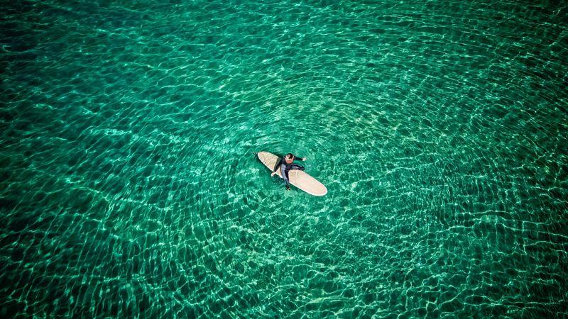viajes en españa para conectar con el mar