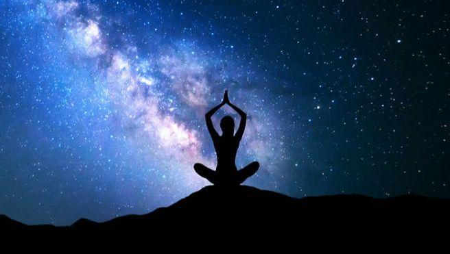 fin de semana en doñana con yoga y astronomía