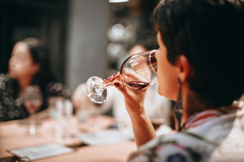 vinos con denominación de origen en españa